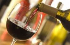 Vinul roșu, un beneficiu extraordinar