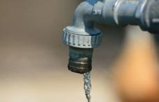Nova Apaserv anunță noi probleme cu furnizarea apei. Vezi zonele afectate!