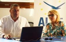 Piețe volante pentru producătorii locali, o prioritate a echipei ALDE!