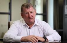Constantin Bursuc candidat independent: Dorohoiul arată groaznic, trăim ca în lumea a treia - VIDEO