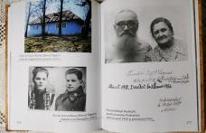 Probotești - File de letopiseț - gânduri de cititor - FOTO