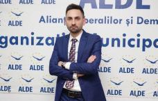 Lucian Topalagă, candidat ALDE la Primăria Dorohoi: Mesaj pentru dorohoieni!