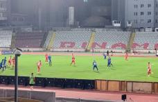 Remiză obținută de FC Botoșani împotriva celor de la Dinamo