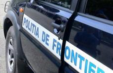 Contrabandist prins la Punctul de Trecere a Frontierei Rădăuţi Prut