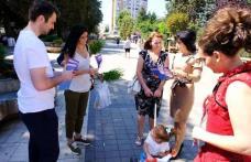"""PSD Botoșani: """"Sănătatea și educația copiilor noștri sunt pe primul loc! Suntem alături de fiecare copil, părinte și dascăl din Botoșani"""""""