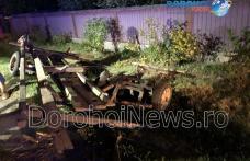 Șoferul care a produs accidentul de la Dumvrăvița în care au decedat doi bărbați, a fost arestat preventiv