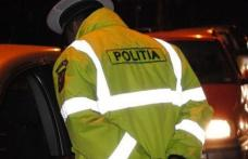 Un șofer care mirosea a alcool a refuzat să îi fie recoltate probe biologice