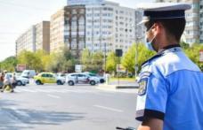 Acțiune fulger a polițiștilor din Botoșani: 5 permise reținute și 21 de amenzi în câteva ore!