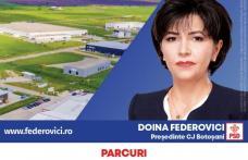 Stimularea creării de locuri de muncă pentru tineri prin programe dedicate și atragerea de investitori sunt priorități pentru Cosmin Andrei și Doina F