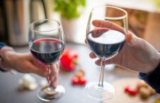 Vinul roșu ajuta la echilibrarea florei intestinale