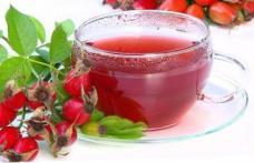 Beneficiile ceaiului de păducel