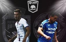FC Botoșani se va duela astăzi, pe teren propriu, cu Academica Clinceni