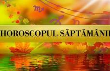 Horoscopul săptămânii 21 - 27 septembrie. Balanțele sunt adevărați lideri