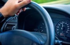 Dosar penal pentru un bărbat din Șendriceni prins fără permis și beat la volanul unei mașini