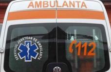 Accident la Hilișeu Horia: Minor accidentat de o șoferiță de 18 ani care a plecat de la locul faptei