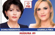 """Doina Federovici: """"Persoanele vârstnice și botoșănenii cu dizabilități vor beneficia de sprijinul necondiționat al Consiliului Județean în mandatul me"""