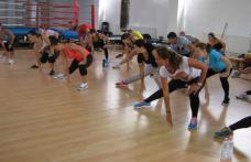 Curs de instructor sportiv organizat la Botoșani