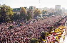 Pelerinajul Sfântei Parascheva se va desfășura în condiții speciale. Ce restricții au anunțat organizatorii