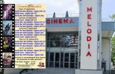 """Vezi ce filme vor rula la Cinema """"MELODIA"""" Dorohoi, în săptămâna 25 septembrie – 1 octombrie – FOTO"""