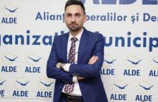 Lucian Topalagă, candidat ALDE la Primăria Dorohoi - Scrisoare către dorohoieni!