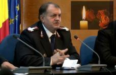 Tragic! Fostul șef al ISU Botoșani s-a stins din viață în urma unui infarct