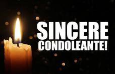 Mesaj de condoleanțe din partea Organizației PNL Botoșani