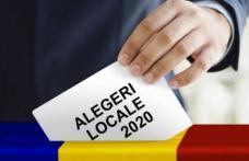 Alegerile locale 2020: Află care este prezenţa la vot în municipiul Dorohoi la ora 10.00!