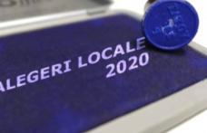 Alegerile locale 2020: Află care este prezenţa la vot în municipiul Dorohoi la ora 12.00!