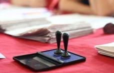 Alegerile locale 2020: Află care este prezenţa la vot în municipiul Dorohoi la ora 15:00!