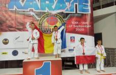 Șase sportivi din Dorohoi medaliați la Word cup WUKF organizată în Polonia - FOTO