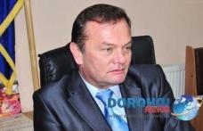 Dorin Alexandrescu, mesaj către dorohoieni după obținerea unui nou mandat de primar