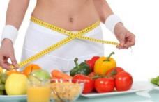 Dietă sănătoasă cu minim de calorii