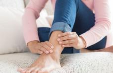 Motive pentru care ne dor picioarele
