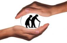 1 OCTOMBRIE - Ziua Internațională a persoanelor vârstnice