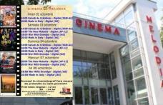 """Vezi ce filme vor rula la Cinema """"MELODIA"""" Dorohoi, în săptămâna 2 – 8 octombrie – FOTO"""