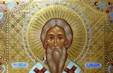 Sărbătoare: Ce sfânt important este pomenit, azi 2 octombrie