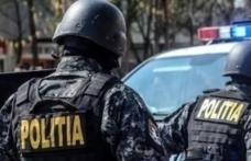 Percheziții domiciliare la contrabandiștii de țigări din județul Botoșani