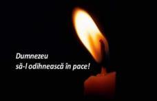 Sincere condoleanțe! Colectivul Primăriei Ibănești este alături de primarul Romică Magopeț