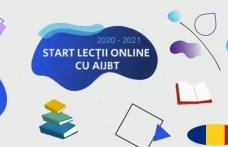 """Asociația Învățătorilor din județul Botoșani: """"Start lecții on-line, cu AIJBT!"""""""