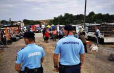 Jandarmii botoșăneni continuă acțiunile de verificare privind respectarea măsurilor de prevenire cu Sars Cov-2