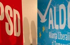 """Federovici: """"Le mulțumesc tuturor botoșănenilor pentru încrederea acordată! PSD va colabora cu ALDE pentru implementarea tuturor programele de dezvolt"""