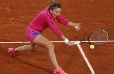 Roland Garros: Simona Halep a pierdut neașteptat, în două seturi, cu Iga Swiatek