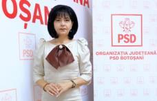 """Doina Federovici: """"Să-i prețuim pe dascăli și să le arătăm respectul nostru în fiecare zi pentru că ei sunt făuritorii de caractere ai fiecărei genera"""