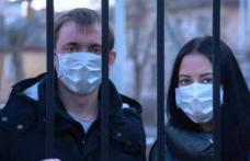 DECIZIE dură și în județul Botoșani: Masca devine obligatorie și la 100 de metri de școală