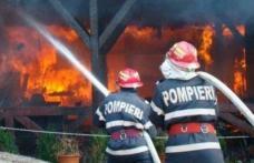 Pompierii vă avertizează: Atenţie la depozitarea furajelor!