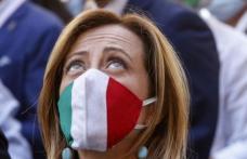 Stare de urgenţă în Italia până pe 31 ianuarie 2021. Masca obligatorie în aer liber