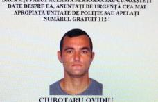Un tânăr din Botoșani este dat dispărut. Acesta a plecat la muncă și nu s-a mai întors acasă