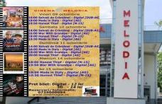 """Vezi ce filme vor rula la Cinema """"MELODIA"""" Dorohoi, în săptămâna 9 – 15 octombrie – FOTO"""