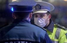 Câte AMENZI a dat poliția în ultimele 24 de ore, botoșănenilor care ÎNCĂLCĂ regulile impuse de starea de alertă