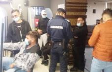 Dosare penale și amenzi în urma unor razii ale jandarmilor botoșăneni